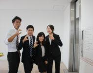 自由な発想で町を変える!?福岡大学生による提案をインターンシップで実現します!