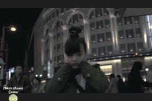10/19(水)博多南シネマ03『Dressing UP』