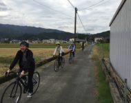 おしゃピク&レンタル・サイクリング(福岡大学学生企画)を実施しました!