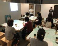 【ストアカ×こととば那珂川】教えたい人のための講座企画ワークショップを開催しました!