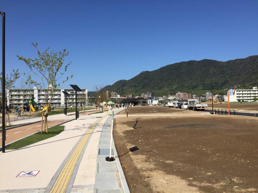 北九州市城野のボン・ジョーノに行ってきました。