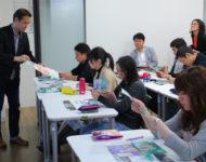 那珂川町×福岡大学「まちを元気にしようプロジェクト」がはじまりました