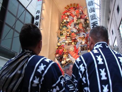 【4/29(日)】博多祇園山笠 飾り山づくり体験