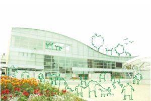 年に一度のアート・カルチャーの祭典 NAKA1EXPO